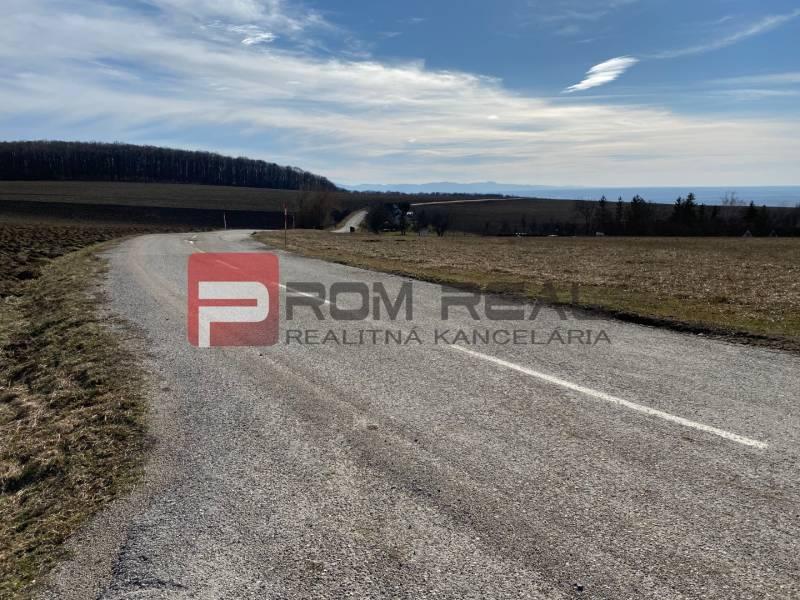 Recreational land Sale Senica Slovakia - Prom Real s. r. o.
